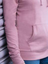 Sweat à capuche Classic personnalisé rose
